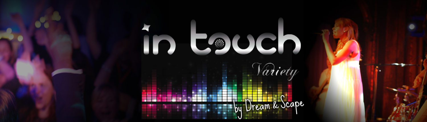In Touch variety un vrai show
